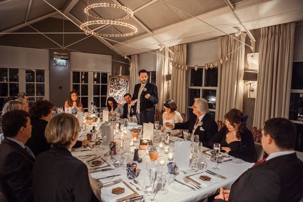 Chewton Glen wedding breakfast -_DSC4795