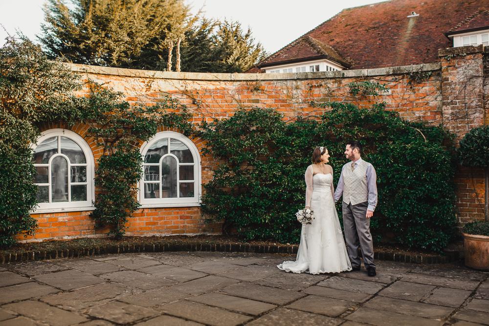 Chewton Glen Wedding Photographer -_DSC8415