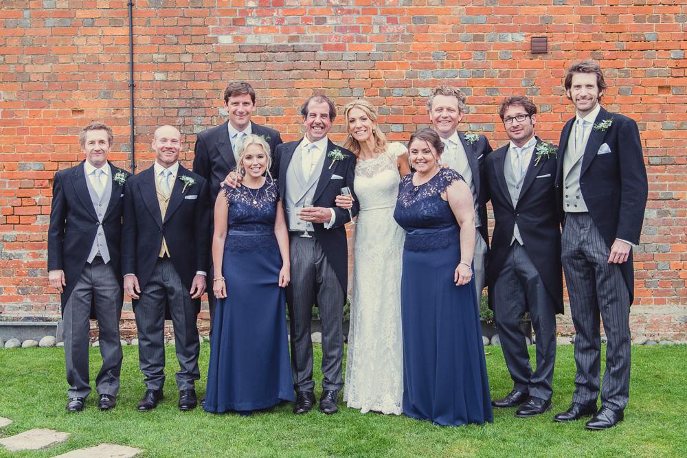 0139 Warborne Farm Wedding -_DSC6590