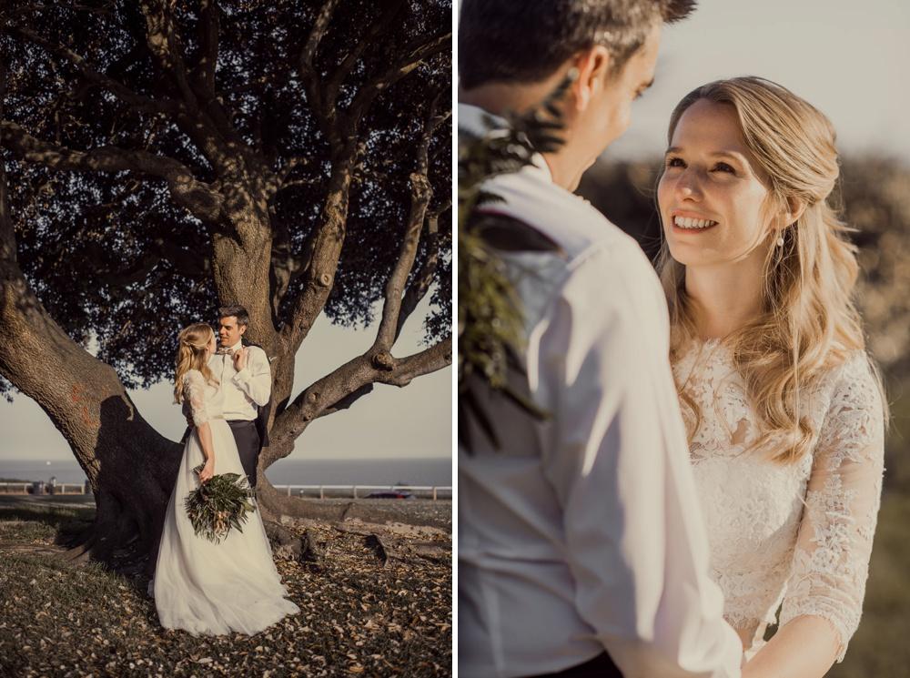 Dorset Natural Wedding Photography_0326