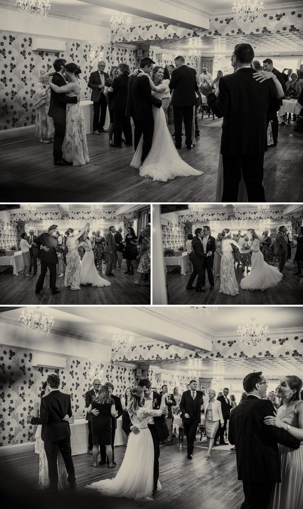 Dorset Natural Wedding Photography_0328