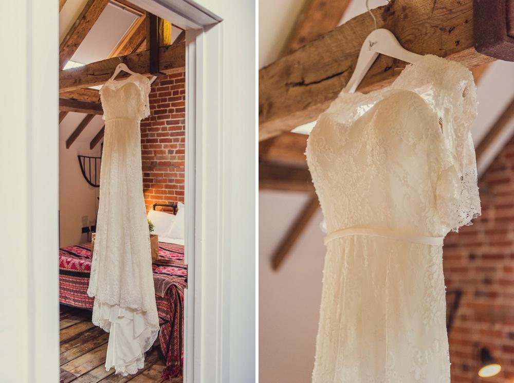 Dorset Natural Wedding Photography_0329
