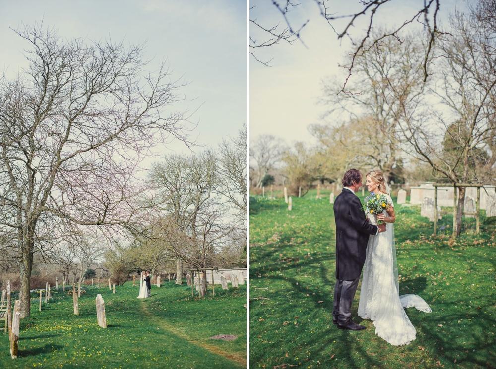 Dorset Natural Wedding Photography_0337