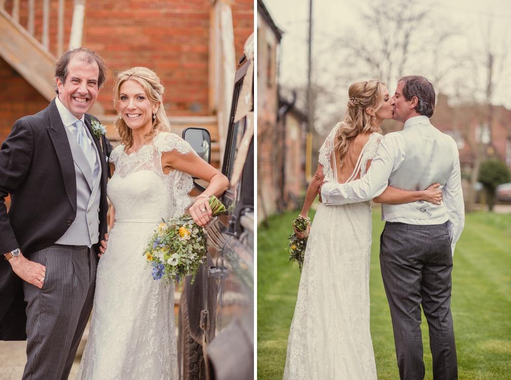 Dorset Natural Wedding Photography_0342