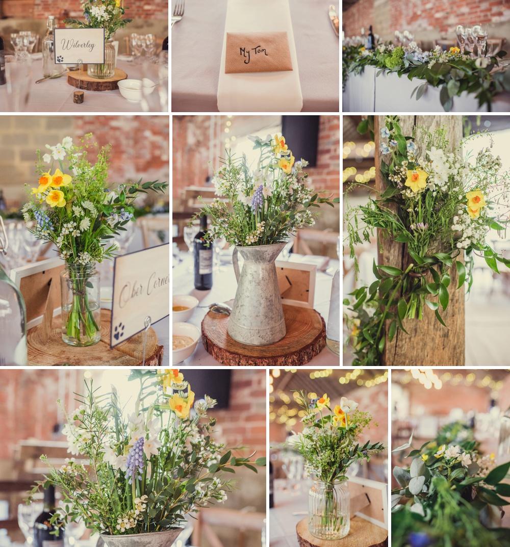 Dorset Natural Wedding Photography_0348