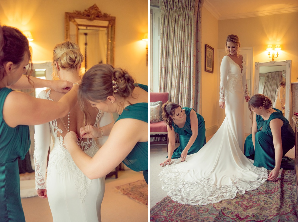 Warmwell House Dorset Wedding_0360
