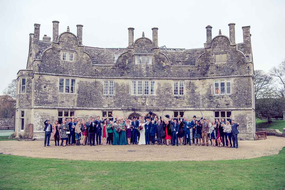 Warmwell House Wedding Dorset-0090