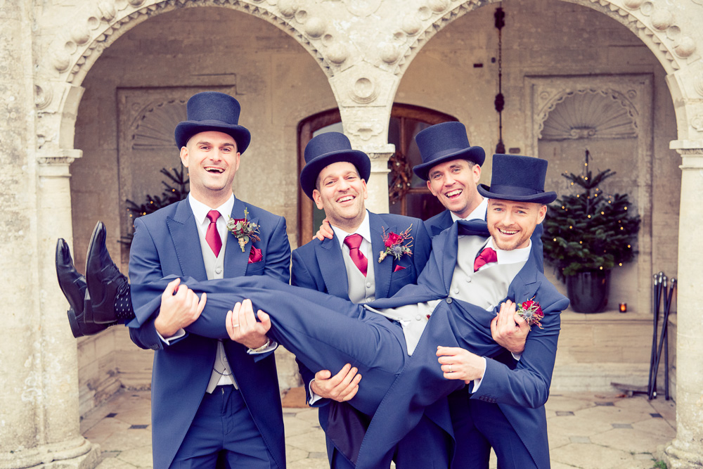 Warmwell House Wedding Dorset-0092