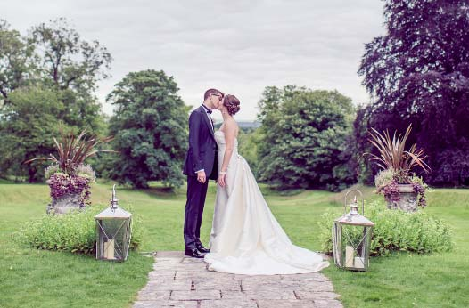 LAINSTON HOUSE WEDDING HAMPSHIRE