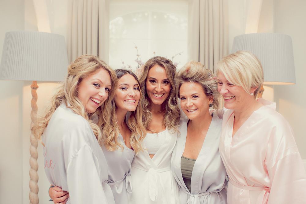A Beautiful Syrencot Wedding