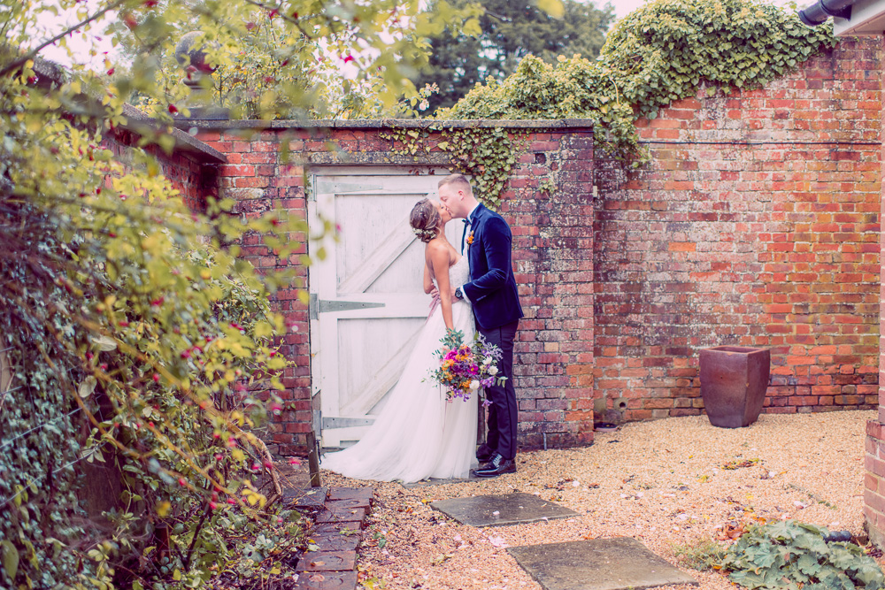 A Syrecot wedding in Wiltshire Bride & Groom Photography