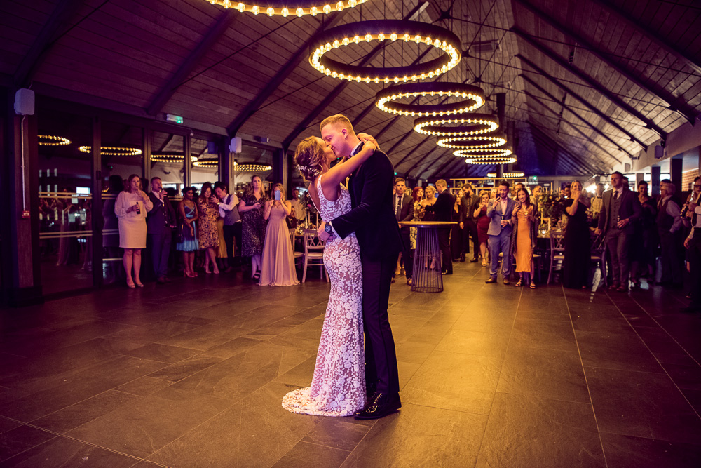 Syrencot first dance