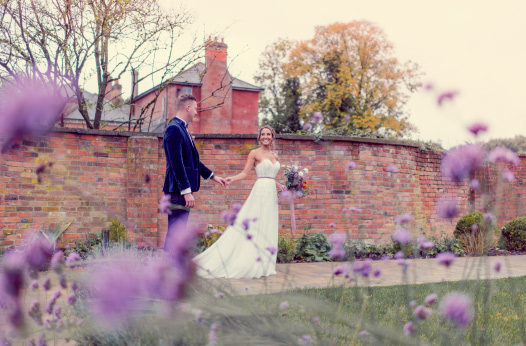 Syrencot Wedding in Wiltshire