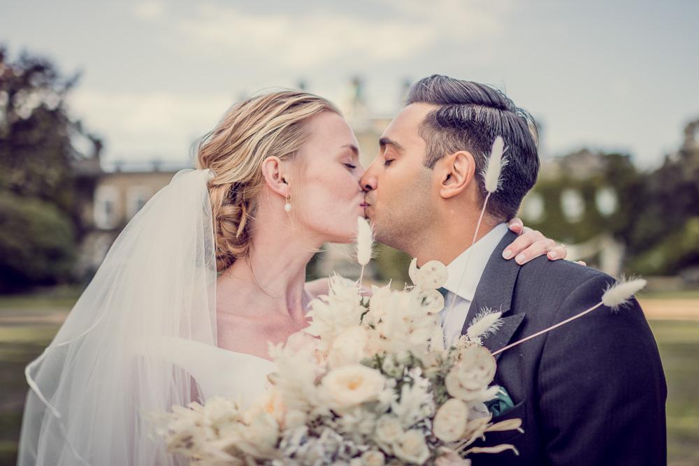Plyewell Park wedding