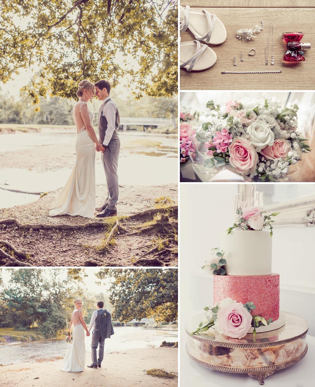 Balmer Lawn Wedding Photography